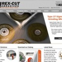 Rex-Cut Abrasives